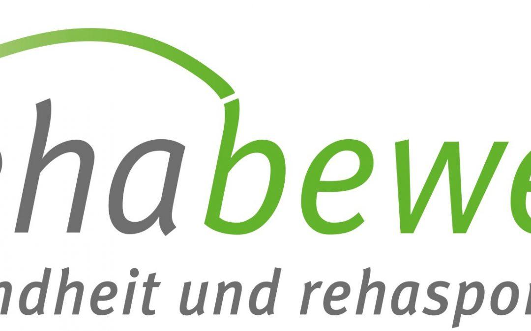 rehabewegt Logo
